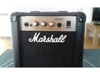 MARSHALL G10 MK 2 AMP