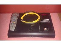 SKY HD+ TOP BOX 500GB WITH WIFI