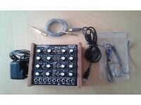 Doepfer Dark Energy II Synthesiser Module Synth Unboxed