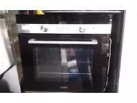 BRAND NEW !!! OVEN ELECTRICAL BLACK