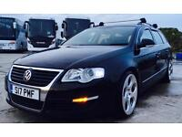 VOLKSWAGEN PASSAT TDI 2007 **plus a grand cash for best car offered**