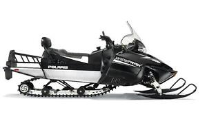 2016 Polaris 600 IQ WIDETRACK / 33$/sem garantie 2 ans