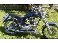 For Sale Triumph Bonneville