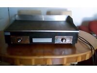 hot plate/ griddle