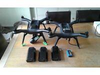 Drone Spare Parts & Accessories
