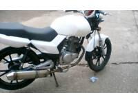 (Swap) SFM ROADSTER 125cc