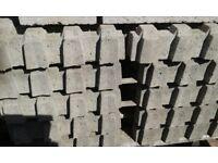 Concrete grass cretes/slabs