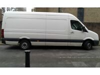 2008 Volkswagen Crafter CR35 2.5 LWB HIGH ROOF