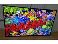 Sharp 43 inch led tv