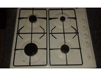 Hotpoint Oven and Gas Hob