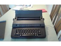 Electric SHARP PA-3100 Typewriter