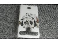 Sony Xperia e1 Dalmatian phone case