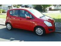 2013 SUZUKI SPLASH 1.0 21000 MILES £30 TAX DRIVES GREAT LONG MOT