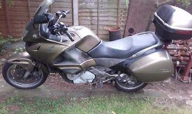 Honda NT700 ABS