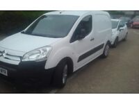 citroen berlingo 1.6hdi for sale