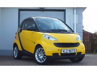 Mercedes Smart ForTwo Passion. Fantastic Condition.Must go, open to offers