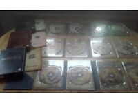 LORD OF THE RINGS BOX SETS