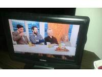 """15"""" TV/DVD combi"""