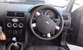 Ford Mondeo 2.0l diesel duratec tdci