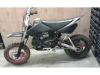 Xsport 140cc pitbike field bike