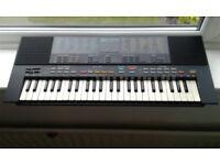 Yamaha PSS-480 Keyboard.
