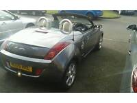 Ford ka cabby very low miles