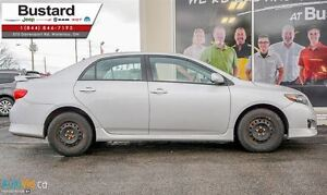 2010 Toyota Corolla S Kitchener / Waterloo Kitchener Area image 2