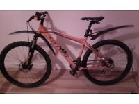 Mountain Bike for sale - Carrera Vengeance