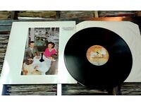 Led Zeppelin – Presence, VG, released on Swan Song, Cat No SSK 59 402.