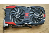 ASUS GeForce® GTX 760 DirectCU II (NVIDIA)