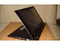 +++FOR SALE - LENOVO 10.1 INCH SCREEN IDEAPAD FLEX 10 X64 TOUCHSCREEN AND KEYBOARD - £50 +++++++++