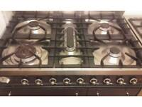 Britania 900 range cooker