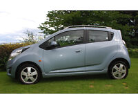 For Sale Chevrolet Spark LT