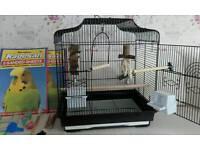 Bird Cage - Brand New