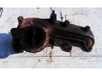 For sale vw mk2 golf syncro 1.8 exhaust manifold gu engine code