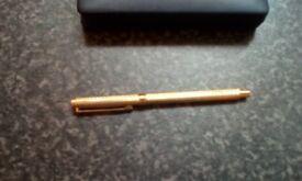Small travel pen