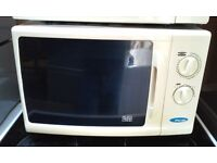 Pacific microwave oven