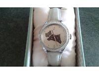 Radley Ladies 'The Great Outdoors' Granite Strap Watch