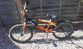 RECYCLED VIBE IGNITE BMX good condition with WARRANTY & DELIVERY