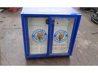 REFURBISHED !!! BAR FRIDGE £ 360 Cpecial offer !!!