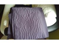 new never used sofa throw bed cover