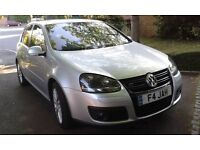 Golf GT Sports TDI 170, 2007, full leather, winter pack, immaculate condition and loved dearly