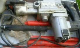 850 w Hammer Drill