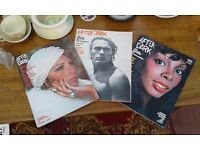 """AFTER DARK"" MAGAZINES. July 73...April 75...77 editions. £4 each. £10 for all 3 NO TEXTS PLEASE"