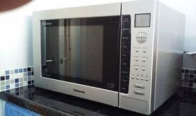 Panasonic Invertor combination oven