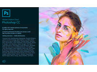 ADOBE PHOTOSHOP CC 2018 (PERMANENT EDITION)