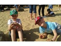 Looking for au pair in London to start in August