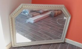 Fireplace mirror for sale