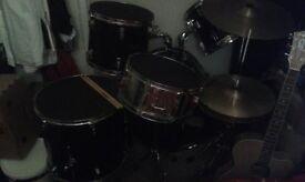 drum kit peavey