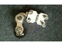 Pit bike of off road super bike chain tensioner fits most bikes